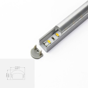 LED ALUMINUM Channel PS1708B
