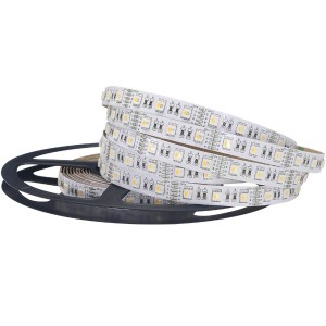 RGBW LED STRIP LIGHT SMD5050
