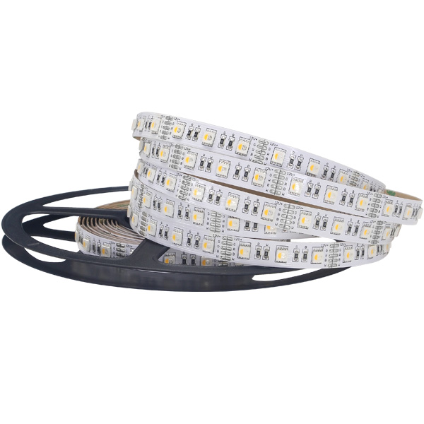 RGBW LED STRIP LIGHT SMD5050 Featured Image