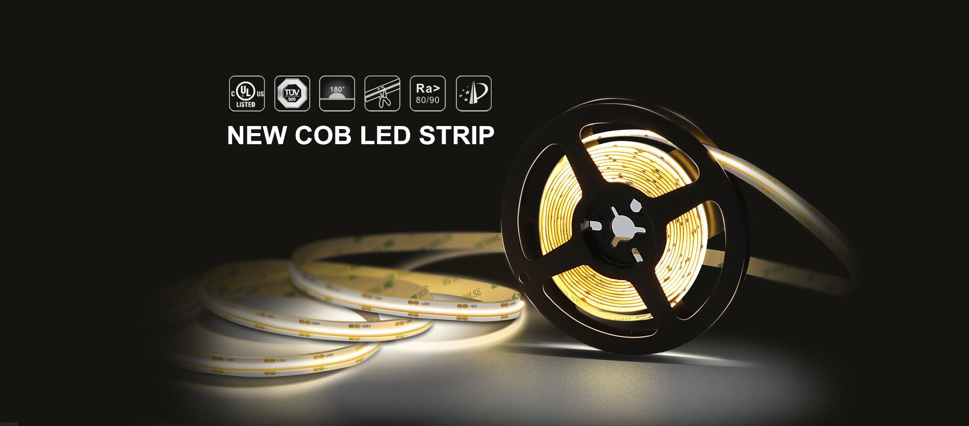 NEW COB Strip Light