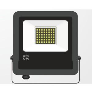 PIR Sensor 100W IP65 Outdoor LED Flood Light