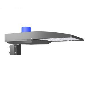 CE RoHS Shoebox LED Parking Lot Light 100W 150W 200W 250W 300W