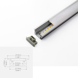 LED ALUMINUM Channel PS2711