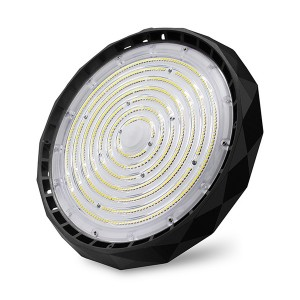 190LM/W UFO LED HIGH BAY LIGHT