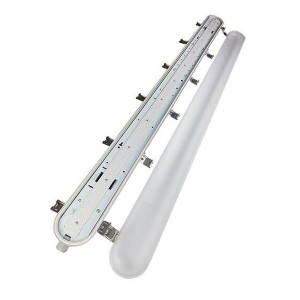 IP66 LED Weatherproof Batten PS08 Series