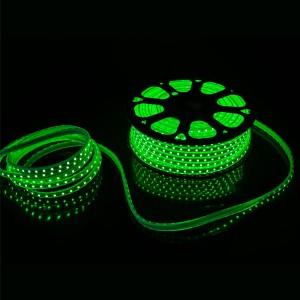 AC110V/220V SMD5050 144LEDS/M LED Flexible Rope Light 1 YEARS WARRANTY