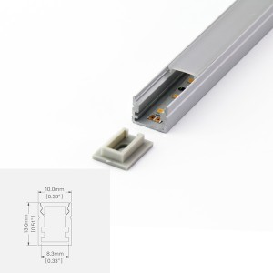 LED ALUMINUM Channel PS1013