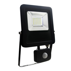 PIR Sensor 50W IP65 Outdoor LED Flood Light