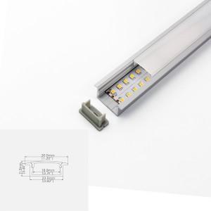 LED ALUMINUM Channel PS3110