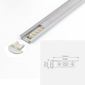 LED ALUMINUM PROFILE-PS2206 Aluminum Profile Kit