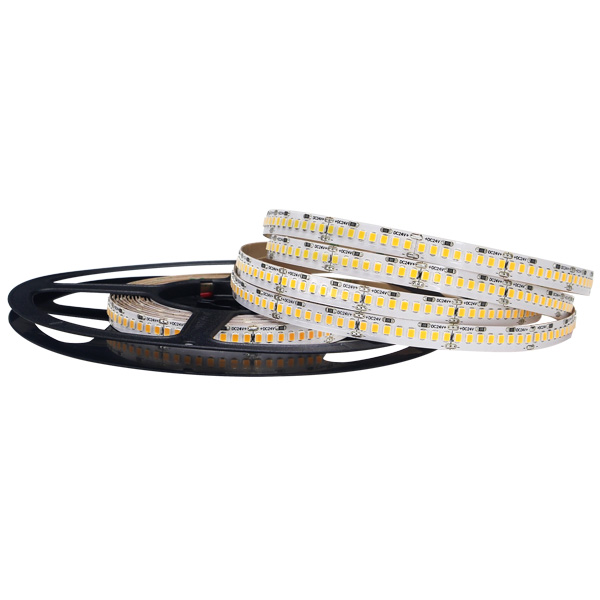 140-160LM/W High Light Efficiency Flexible LED STRIP LIGHT Featured Image