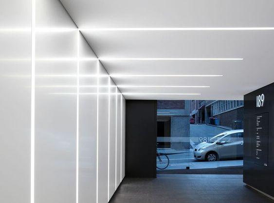 LED Aluminum profile-26