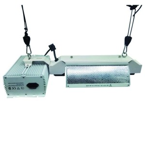 2020 Gavita DE 1000W HPS Adjustable Reflectors Grow Light System Digital Ballast with Daisy Control