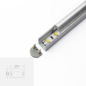 LED ALUMINUM Channel PS1708B