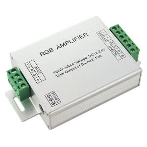 LED Strip Amplifier RGB Strip Light Amplifier