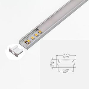 LED ALUMINUM PROFILE-PS1506 Aluminum Profile Kit