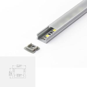 LED ALUMINUM Channel PS1775B