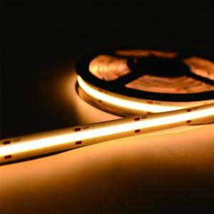 Flip Chip DC24V 240LEDs/M 6W/M COB Strip Light