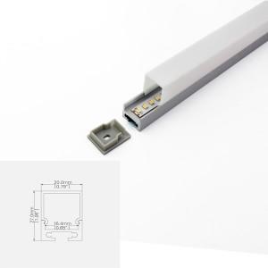 LED ALUMINUM Channel PS2027B
