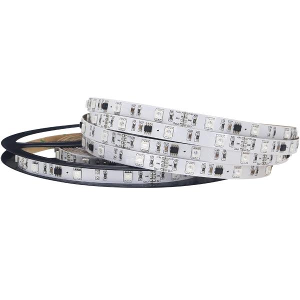 LED Color Changing Light Strips 12V Pixel Strip Light Featured Image