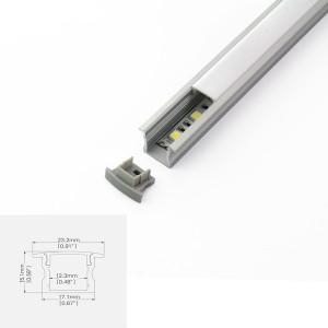LED ALUMINUM Channel PS2315