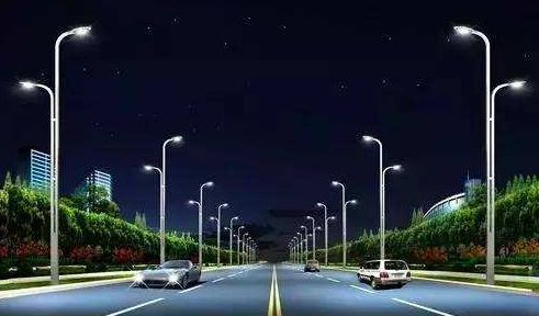 Cyprus city upgrades street lighting with LED lights, estimated to save 67%