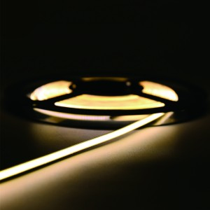 Ultra Thin 5mm Width 480LEDs/M LED STRIP LIGHT COB